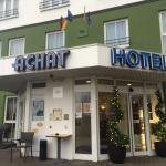 ACHAT Comfort Darmstadt/Griesheim Foto