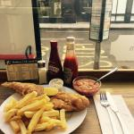 Baileys Fish and Chips Foto