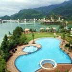 Yunhe Yunman Hotel