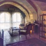 Photo de Erenbey Cave Hotel
