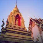 Фотография Wat Mung Muang Temple