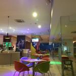 ibis Styles Kuala Lumpur Fraser Business Park Foto