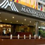 Photo de Hotel Manhattan