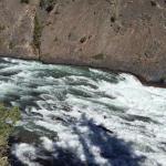 Bow Falls Foto