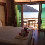 El Nido Beach Hotel Foto