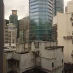 Photo de The Empire Hotel Wan Chai