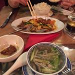Foto de Restaurang Mandarin City