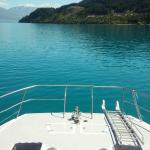 Queenstown Lake Cruise - Southern Discoveries Foto