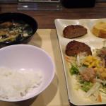 Foto de Super Hotel Hakata