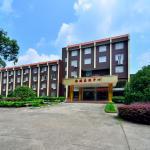 Liugang Liaoyangyuan Hotel