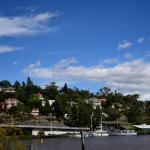 Tamar River Foto