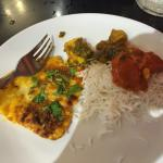 Photo of Kaali Gourmet Indian Restaurant