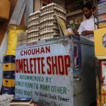 Bilde fra Chouhan Omelette Shop