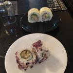 Photo de sushi tokoro