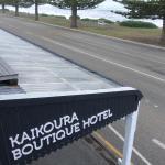 Kaikoura Boutique Hotel Foto