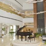 Photo de Noble Center Hotel