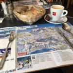 Backerei-Konditorei-Cafe Ringgenberg