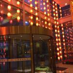 Huangshan Tiandu International Hotel Foto