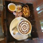 Photo de Tanita Coffee House