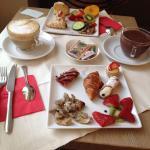 Floris Hotel Foto