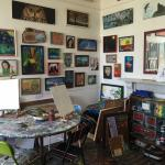 Photo of Chillawhile Backpackers Art Gallery