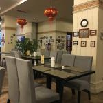Zdjęcie Zhan Qiao Prince Hotel