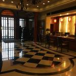 Photo of Zhan Qiao Prince Hotel