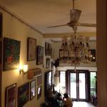 德芙娜旅馆
