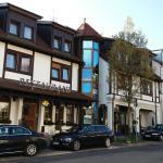 Photo de Hotel Goldener Pflug
