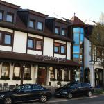 Hotel Goldener Pflug Foto