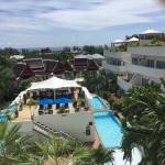 Foto de Phunawa Resort