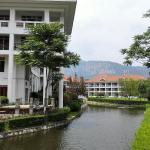 Photo de Dianchi Garden Hotel & Spa