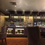 Hilton Hefei Foto