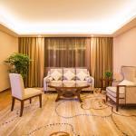 Zhonglian Gangwan Hotel