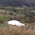 牛奶湖实景
