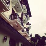 Foto de Steung Siemreap Hotel