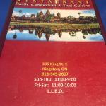 Bilde fra Phnom-Penh Restaurant