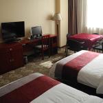 Jindu Guomao Hotel