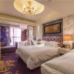 Photo de Milan Hotel