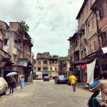 汕头老城区