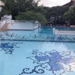 ภาพถ่ายของ Colonial Pool Bar
