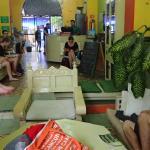 Photo de Nomadas Hostel