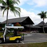Nirwana Gardens - Nirwana Resort Hotel Activites Foto