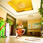 GreenTree Inn Shanghai Pudong New Area Chuansha Kayuan Business Hotel