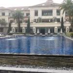 Photo de Rose Garden Resort