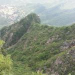 陇南香山自然保护区