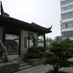 Photo de DoubleTree by Hilton Wuxi New District