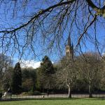 University of Glasgow Foto