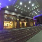 Photo de Beijing Yuanshan Hotel
