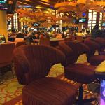 Photo de Resort World Sentosa Casino